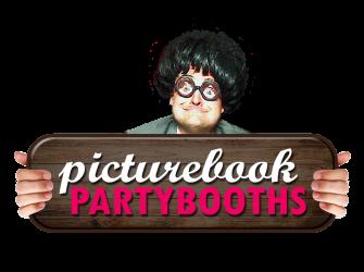 PictureBook PhotoBooths